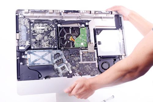 iMac Grafikkarte Reparatur Berlin