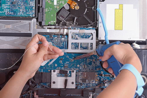 iMac Grafikkarte reparieren Berlin